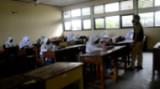 Ribuan Siswa SMA/SMK dan SLB Putus Sekolah akibat Pandemi Covid-19
